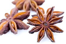 Free Star Anise Royalty Free Stock Photo - 16787915