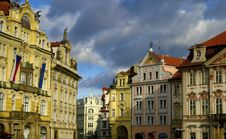 Free Old Town In Prague Stock Photo - 16789320