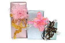 Free Gift Boxes Stock Photos - 16789483
