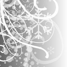 Free Christmas Background Royalty Free Stock Image - 16789836