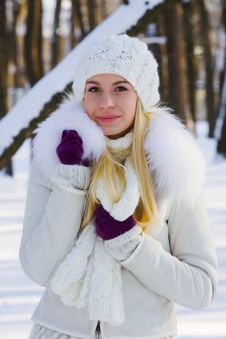Free Girl Royalty Free Stock Image - 16789936