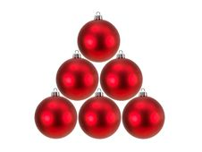 Free Christmas Decorations Royalty Free Stock Photo - 16789955