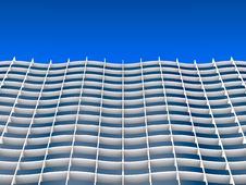 Free Modern Architecture Hotel Royalty Free Stock Photo - 16794755