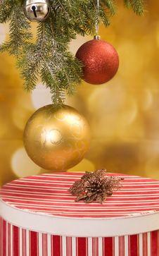 Free Christmas Time Royalty Free Stock Photos - 16795118