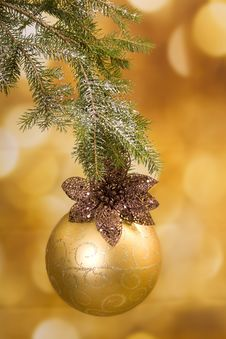 Free Holiday Decorations Stock Images - 16795244
