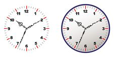 Free Clock Stock Photos - 16798293