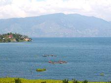 Free Lake Toba Stock Images - 16799374