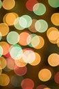 Free Christmas Bokeh Stock Photo - 1684730