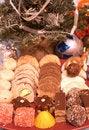 Free Christmas Cookies 4 Royalty Free Stock Photos - 1685738