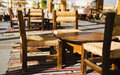Free Interior Of Cafe Royalty Free Stock Images - 1689639