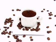 Free Coffe Stock Photography - 1681492