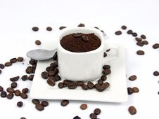 Free Coffe Stock Photography - 1681502