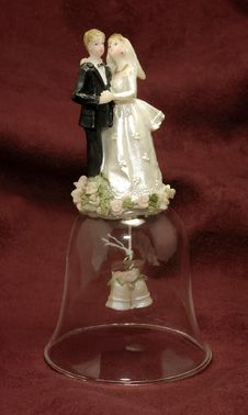 Free Wedding Bell Stock Photography - 1681662