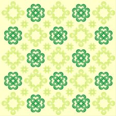 Free Decorative Wallpaper. Stock Photography - 1682102