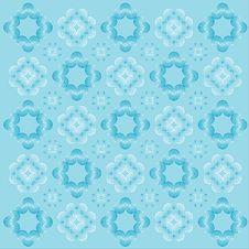 Free Decorative Wallpaper. Stock Photo - 1682370