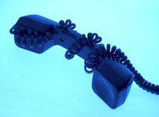 Free Phone Receiver Stock Photo - 1684120