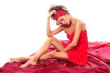 Free Erotic Girl Stock Images - 1684154