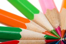Free Pencils Stock Image - 1684701