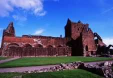 Free Sweetheart Abbey Stock Photo - 1685640