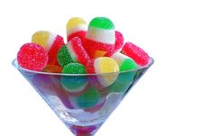 Free Candys Royalty Free Stock Images - 1685819