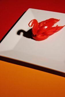Free Tomato Royalty Free Stock Photo - 1686425