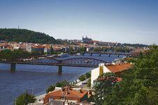 Free Prague 01 Stock Photography - 1687032