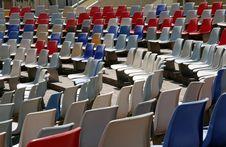 Free Seats Stock Image - 1687061