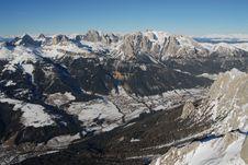 Free Dolomites Stock Images - 1688214