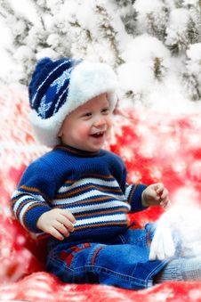 Free Young Boy Outdoor Stock Photos - 1688263