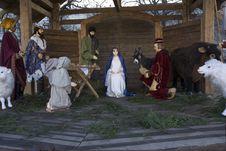 Free Magi Christ Stock Image - 1688371
