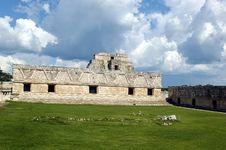 Free Mayan Ruins Stock Photos - 1689193