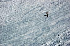 Free Ski Slope Stock Photography - 1689622