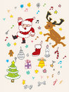 Free Christmas Icon Stock Photo - 16804570