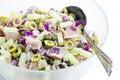 Free Potato Salad With Tuna Fish Royalty Free Stock Photo - 16806535