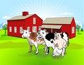 Free Farm-house Stock Photos - 16806663
