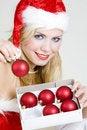 Free Santa Claus Royalty Free Stock Photo - 16806765
