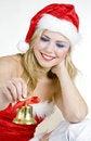 Free Santa Claus Royalty Free Stock Photography - 16806767