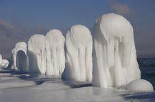 Free Frozen Sea Stock Photography - 16800392