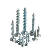 Free Some Screws Stock Photos - 16800733