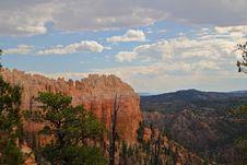 Free Bryce Canyon Stock Photos - 16800973