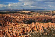Free Bryce Canyon Royalty Free Stock Photo - 16801315