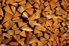 Free Fur-tree Fire Royalty Free Stock Photo - 16803585