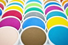 Free Watercolor Mix Royalty Free Stock Image - 16804116
