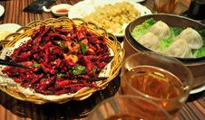 Free Chinese Dim Sum Stock Images - 16804344