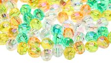 Free Glass Beads Stock Photography - 16805362