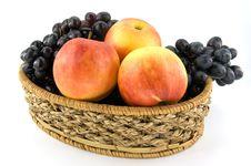 Free Fruits Royalty Free Stock Image - 16805846