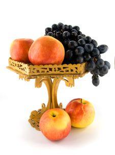 Free Fruits Stock Photo - 16805850