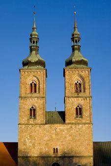 Free Tepla Monastery Stock Photo - 16806870