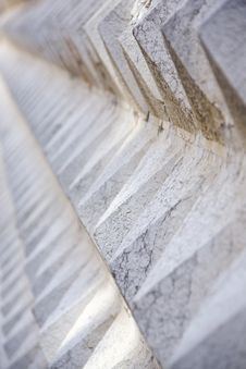 Free Marble Wall Stock Image - 16809271