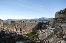 Free Beaumaris Castle Royalty Free Stock Images - 16809309